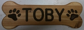 Flip Flop carved wooden beach house sign
